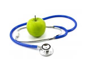Healthy food choices are part of preventative medicine